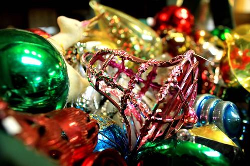 Christmas Flare