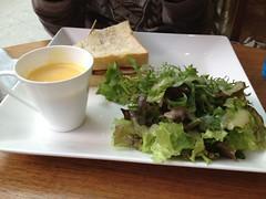 イタリアンレストラン「グスト・ヴィラヴィティス」 by haruhiko_iyota