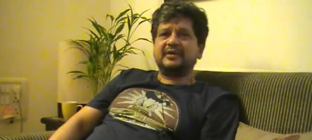 Amol Gupte on FES