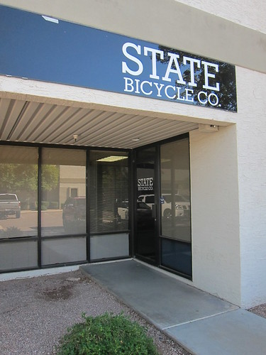 State Bicycle 001