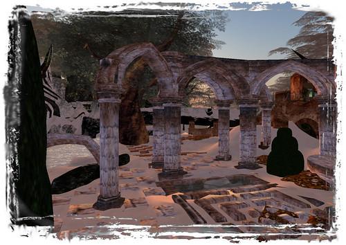 Oubliette - Ruins