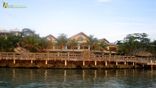 Hotel in Roatan