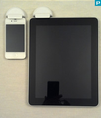 iPad iPhone Paymentmax Smartphone Reader