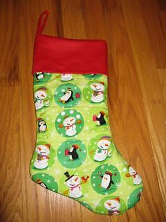 Stockings for kids