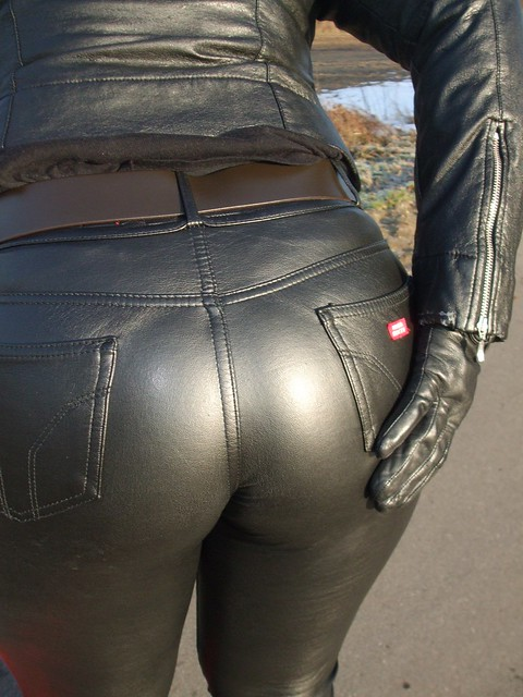 Big ass in jeans tumblr