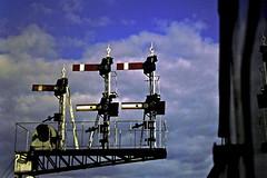 UK Railways - Non-Traction