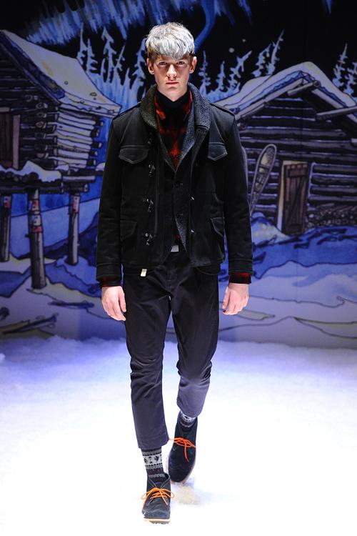 FW12 Tokyo FACTOTUM024(Fashion Press)