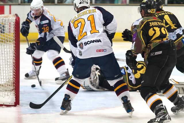 flash scores ice hockey