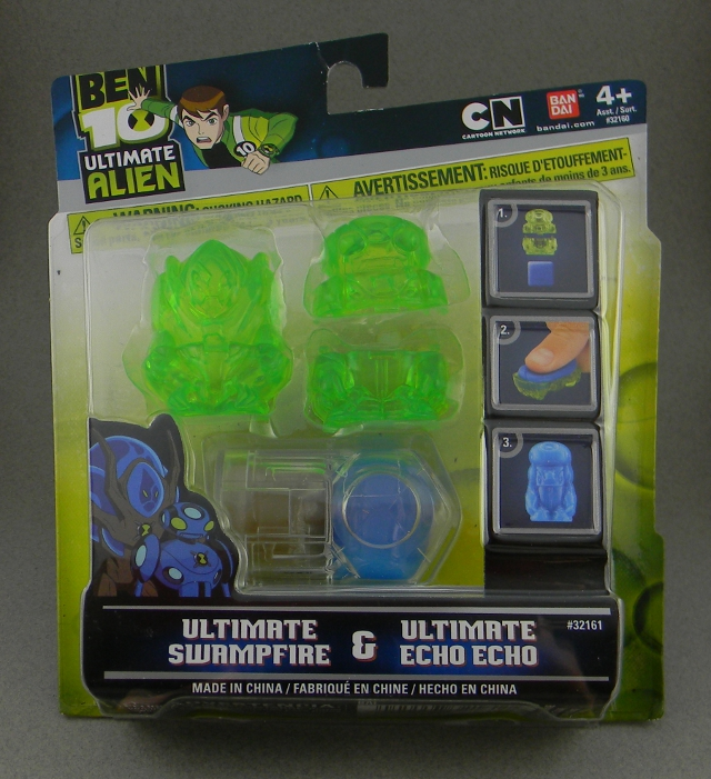 BEN10 Ultimate Alien