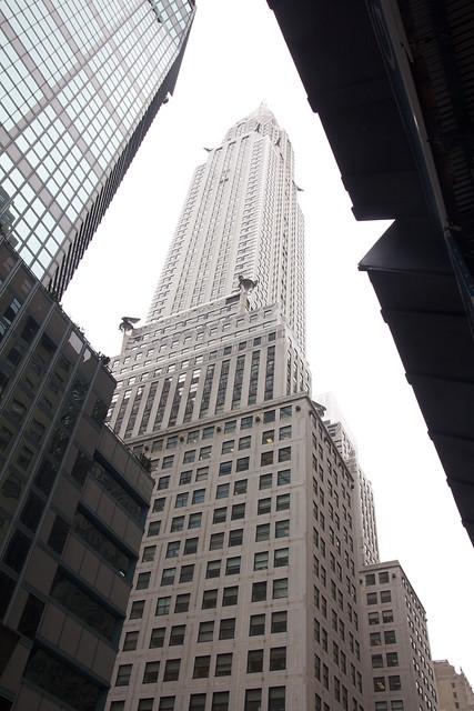 0101 - Chrysler Building