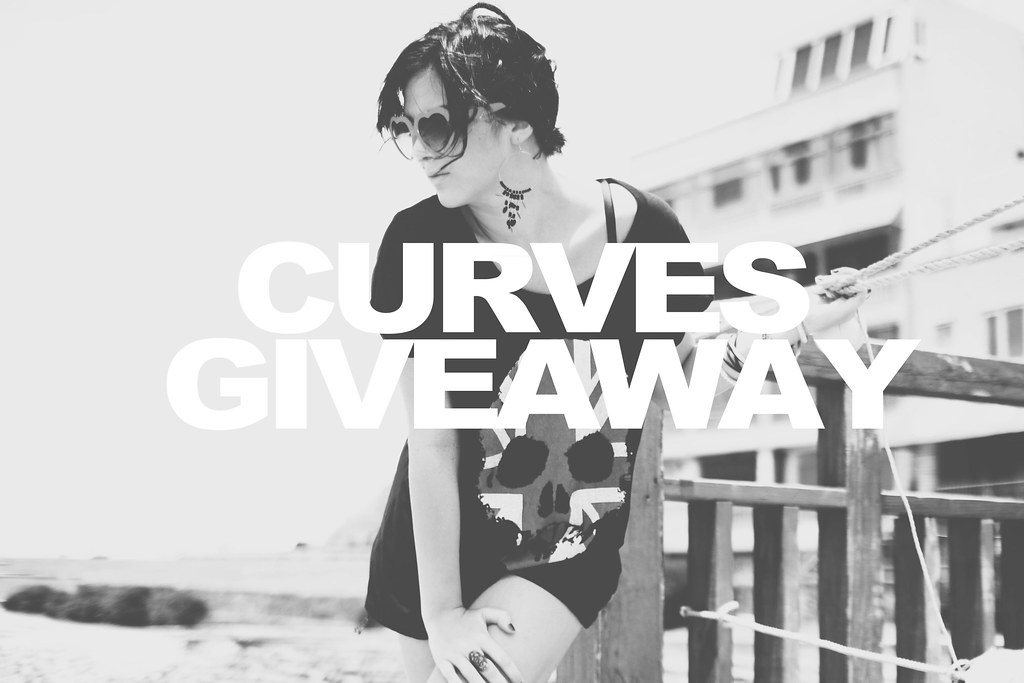 curves giveaway