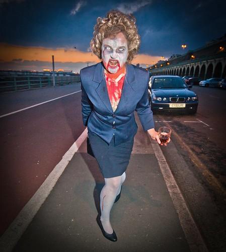 brighton zombie walk 2011-3