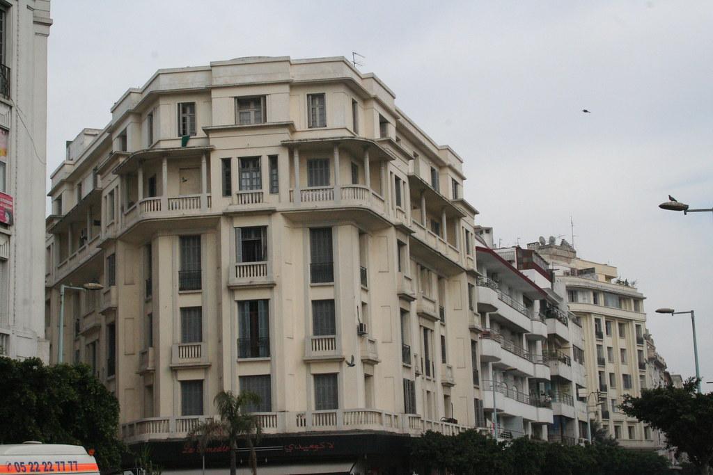 Casablanca impressions