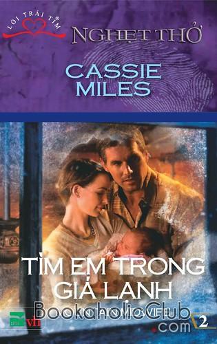 Tìm em trong giá lạnh - Cassie Miles
