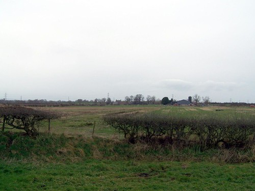 Site of Milecastle 62