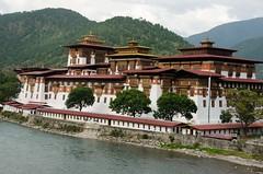 Bhoutan 2011