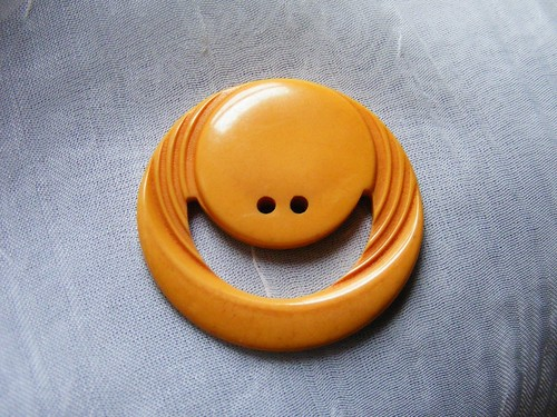I'm a Happy Button, Why Aren't You?