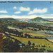 """Small photo of Greeting from Pennsylvania, """"The Keystone State."""""""