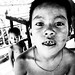 Kid, Myanmar by kmdd