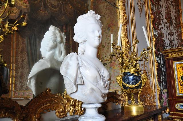 Marie Antoinette Versailles