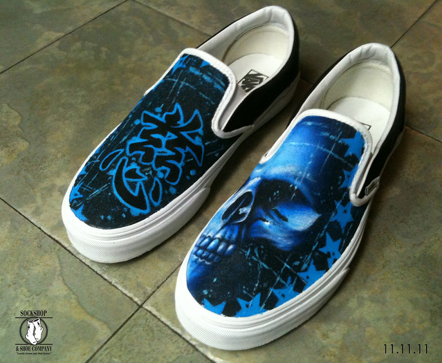 Vans Shoes And Price