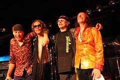 Randy Hansen Band feat. Leon Hendrix, 2011