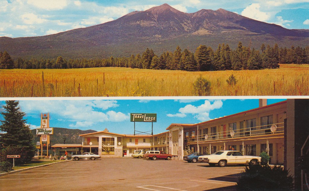 Travelodge - Flagstaff, Arizona