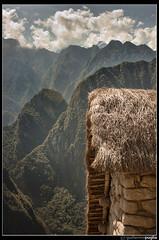 Machu Picchu [III]