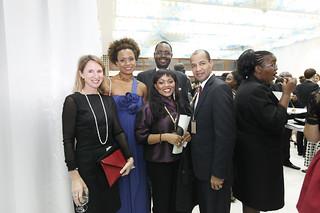 Mo Ibrahim Foundation Prize Ceremony, Tunis, Tunisia, 12 November 2011