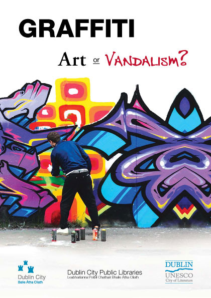 Know Your Graffiti: Art, vandalism or gang device?