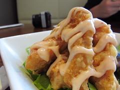 Aijsai - Chicken Karaage
