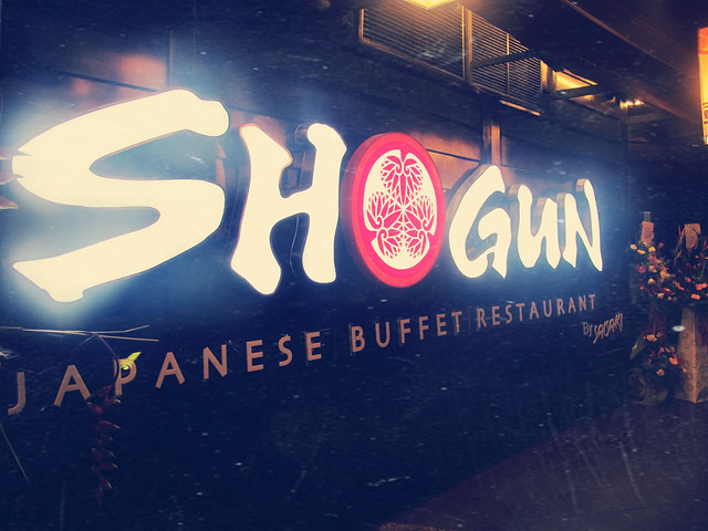 Shogun Japanese Buffet Restaurant