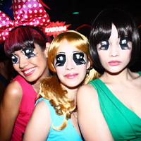 Republiq Halloween | 10/29/2011