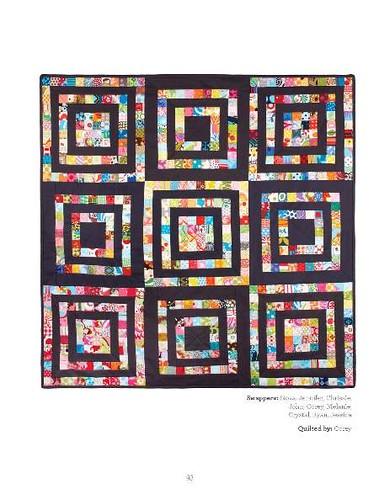 scrapbuster quilt