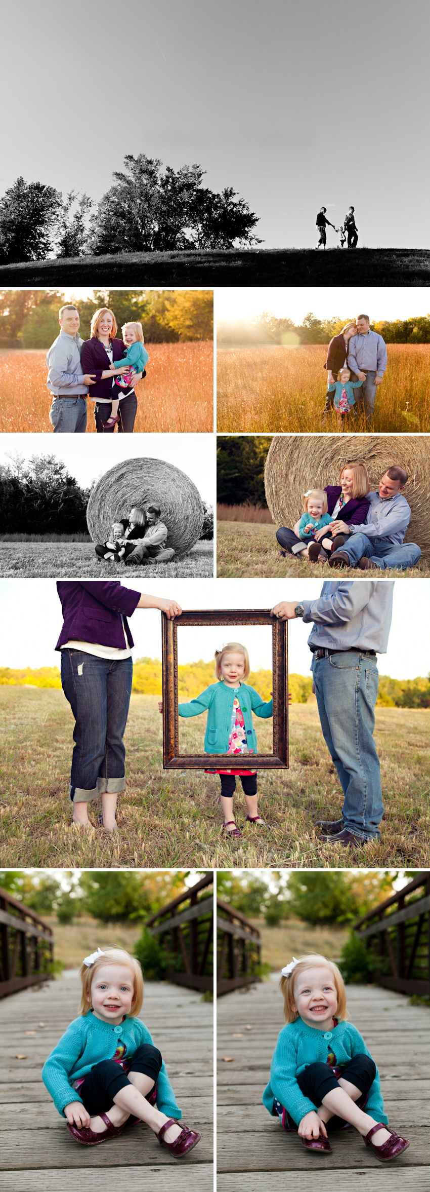 Kansas City family and children photographer