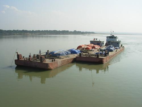 Mandalay-Bagan- bateau (65)