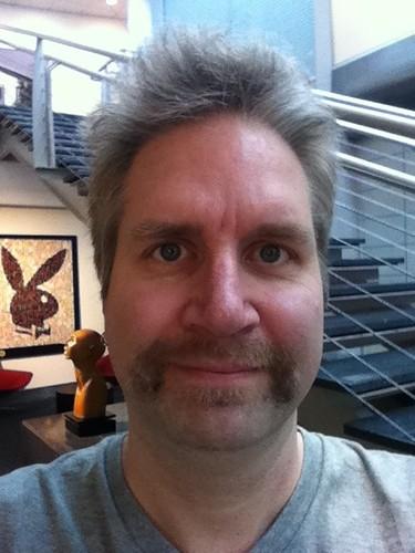 Movember - Day 23