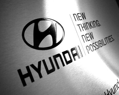 hyundai-logo-engraved by Signmakersuk