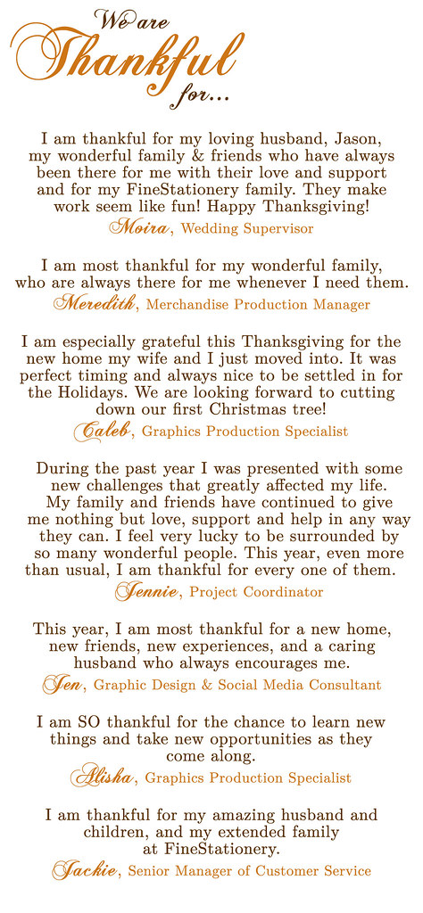 GivingThanks