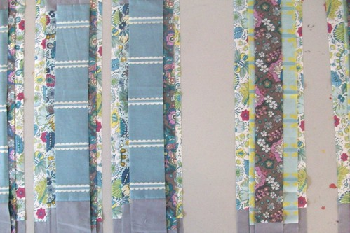 little folks voile quilt