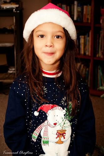 Santa Audrey