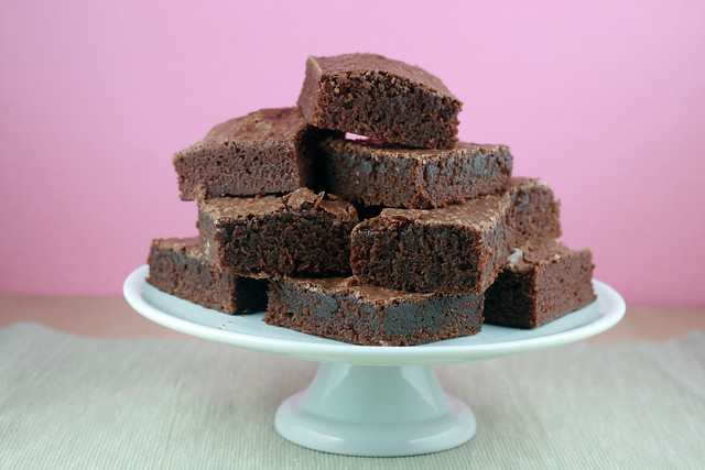 Fat Witch Bakery Brownies
