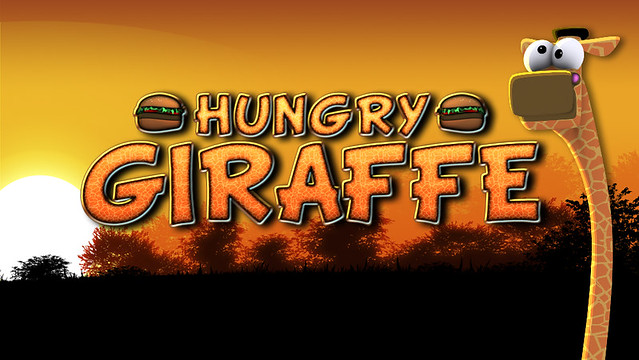 Hungry Giraffe Review