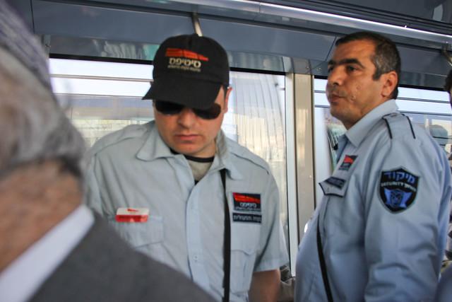 Nasty CityPass Inspectors