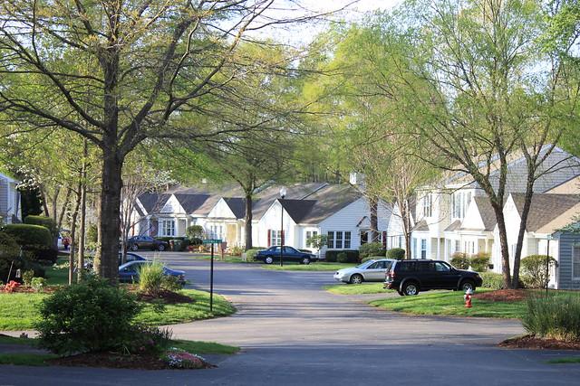 Riverwalk, Cary NC