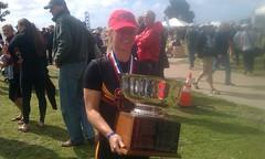 San Diego Crew Classic 04-01-12