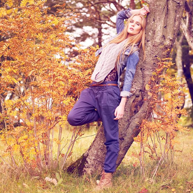 Autumn Fashion Photography Autumn Fashion iv Flickr
