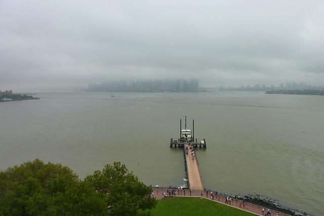 0317 - Liberty Island