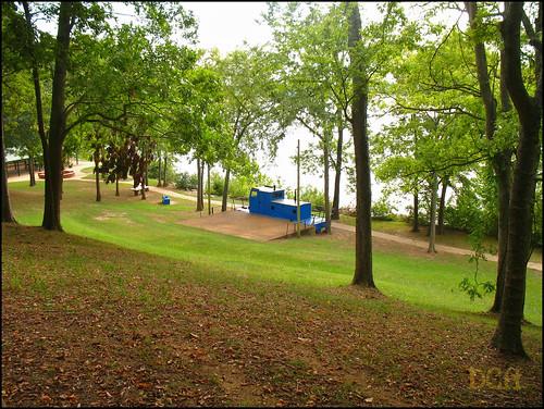 park trees summer usa publicspace tennessee savannah shady tennesseeriver philscamera hardincounty waynejerroldsriversidepark