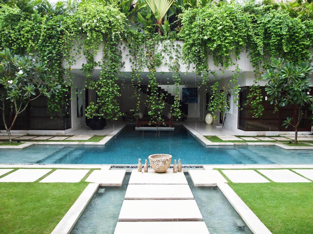 Bali Nyaman Villas - Pool